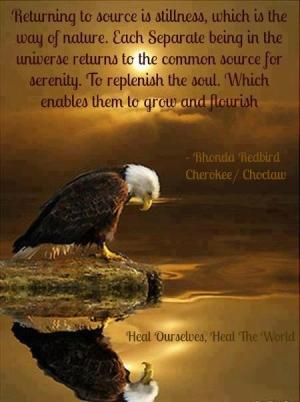 eagle, quote